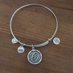 Alex and Ali bracelet